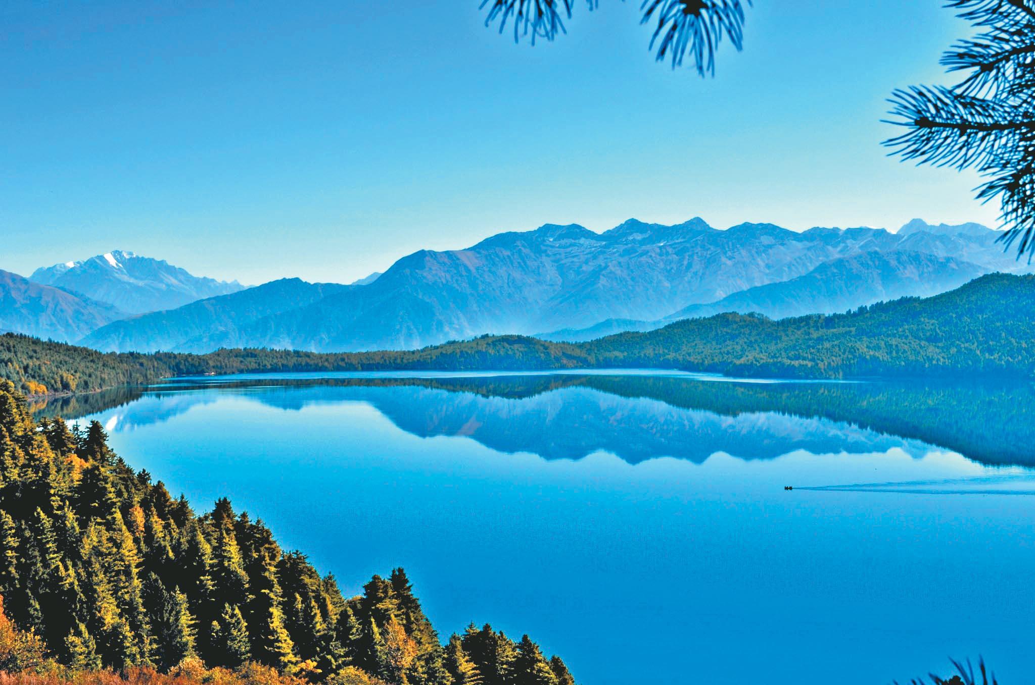 Rara Lake Trek | Rara lake Short Trek Cost| Tour Packages