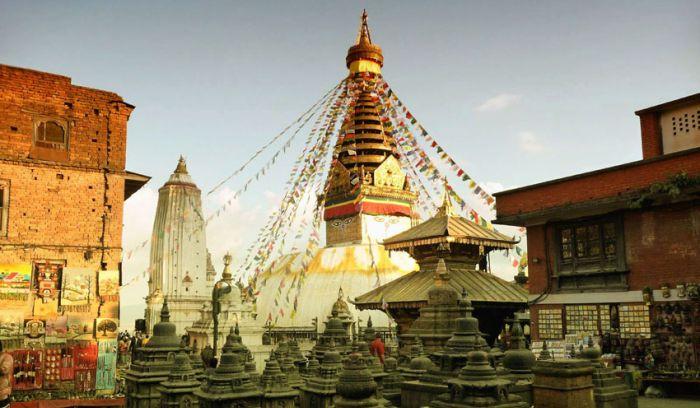 Nepal Kathmandu Tour