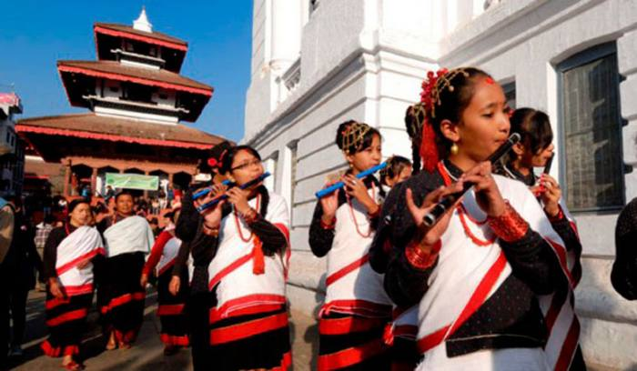 Cultural Tours in Nepal