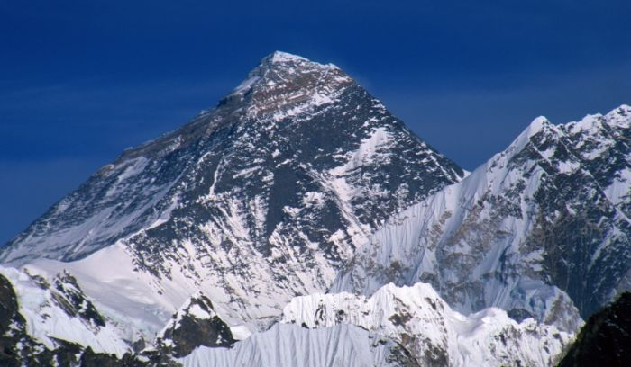 Traditional Everest Base Camp Trek