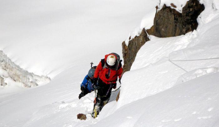Hiun Chuli Peak Climbing