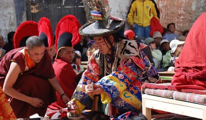 Festival & Cultural Treks in Nepal