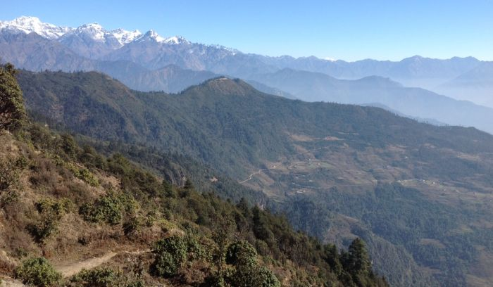 Holy Hill and Holy Lake Trek