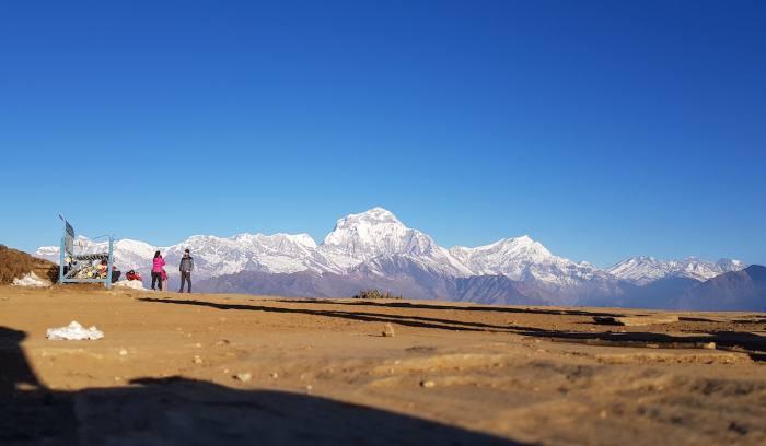 Annapurna Treks Nepal