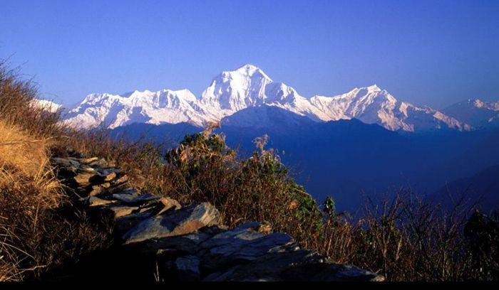 Annapurna Adventure Tour