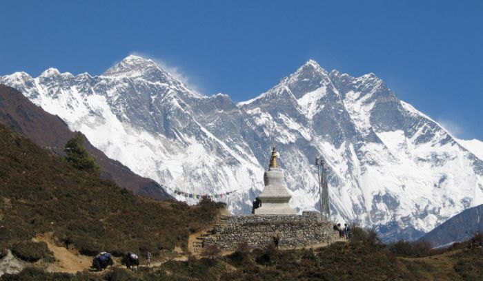 Luxury Everest View Trek