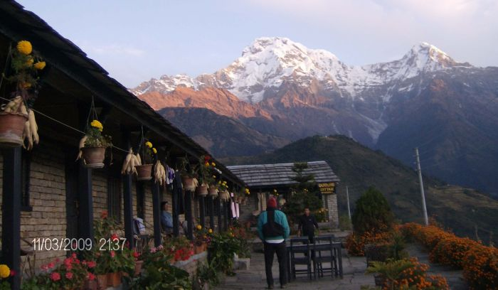 Ghorepani trek- The best short trek of Nepal