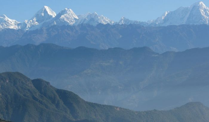 Chisapani Nagarkot Trek- The best short trek of nepal
