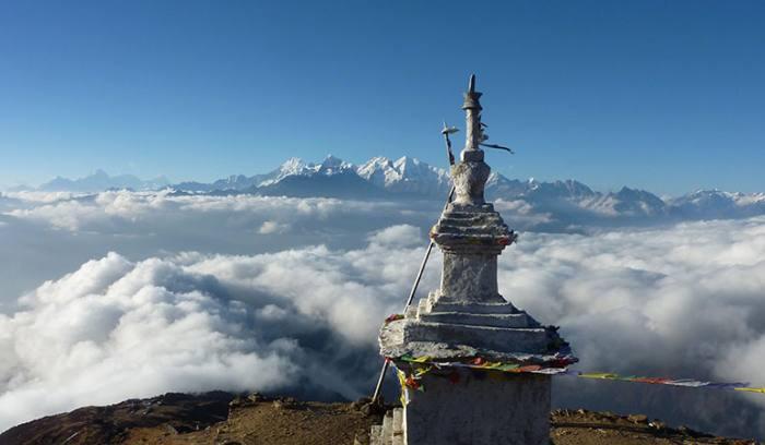 Helambu Circuit Trek | Off the Beaten Trail Trek in Nepal