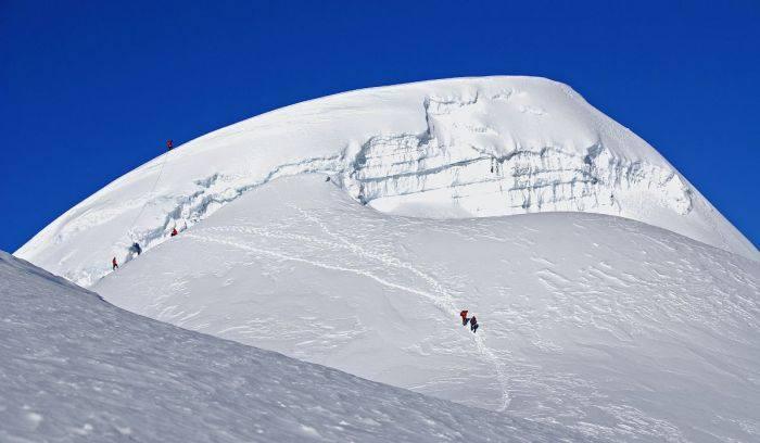 Mera Peak Climbing | Trekking Peak in Nepal