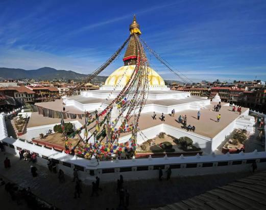 Day Tour in Kathmandu