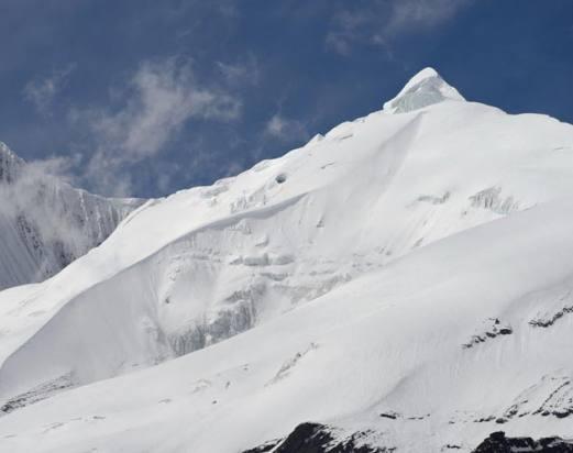 Challenging Treks in Nepal