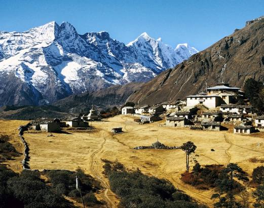 Luxury Treks in Nepal