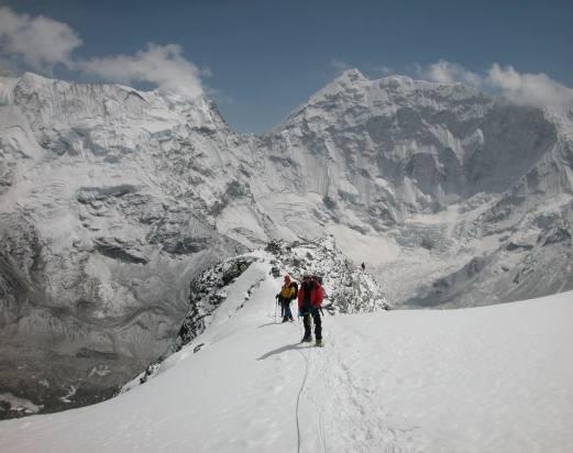 Trekking & Peak Climbing in Nepal