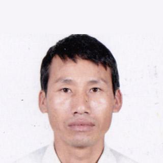 Pemba Tsering Bhote