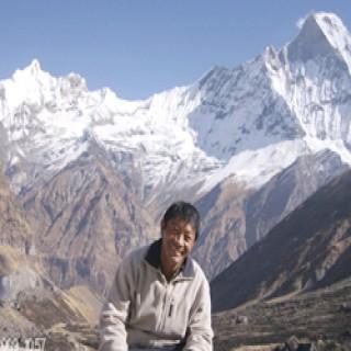 Dhan Bahadur Rai