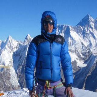Mr. Nuru Jangbu Sherpa