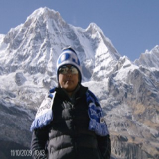 Mrs.Pasang Dolma Sherpa Lama