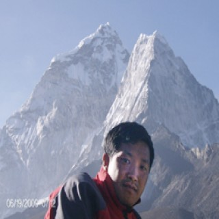 Mr. Pasang Rinjee Sherpa