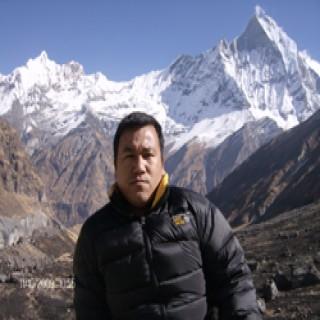 Mr.Pasang Sherpa
