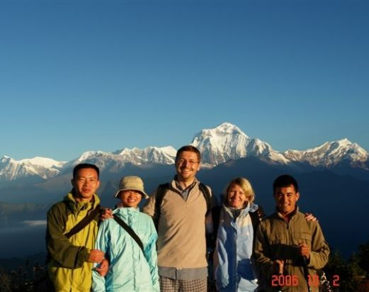 Annapurna Adventure Tour