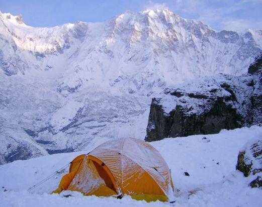 Annapurna challenge trek
