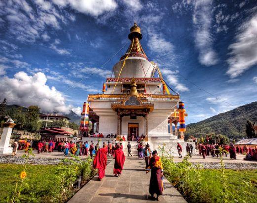 Bhutan Cultural tour, Nepal Bhutan Tour Packages, Paro Tour, Bhutan tour from kathmandu