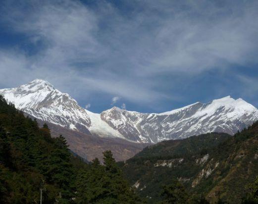 Budget Annapurna Circuit Trek