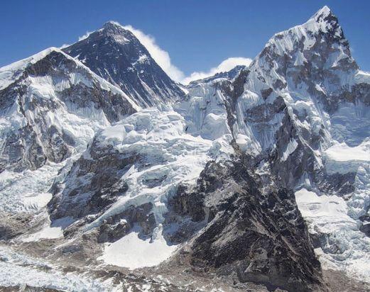 Everest Challenge trek