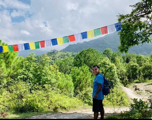 Kapan Gumba-Nagi Gumba- Shivapuri National Park- Budanilkantha day hiking
