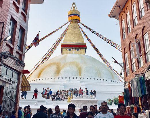 Kathmandu Nepal Homestay tour