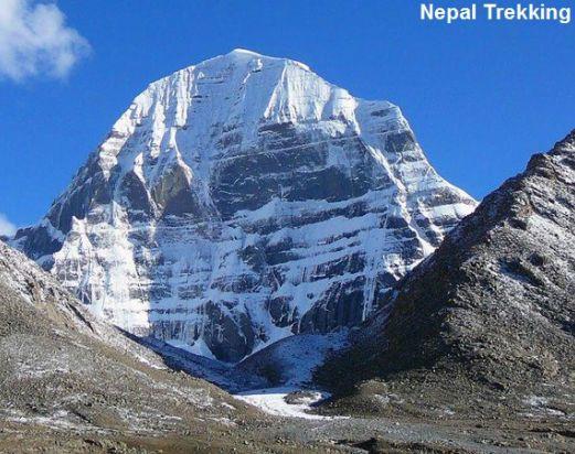 lhasa kailash tour