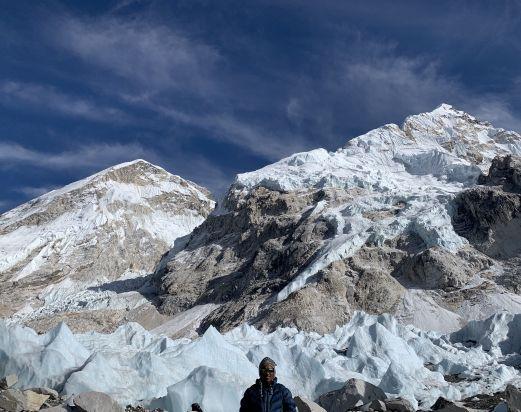 Luxury Island peak Expedition