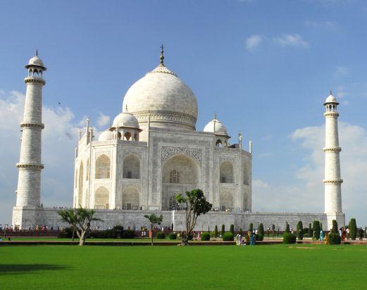 Nepal  & India Golden triangle tour