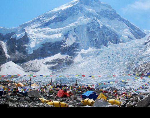 Nepal Tibet Everest base camp tour, Ebc Tour, Everest heli tour