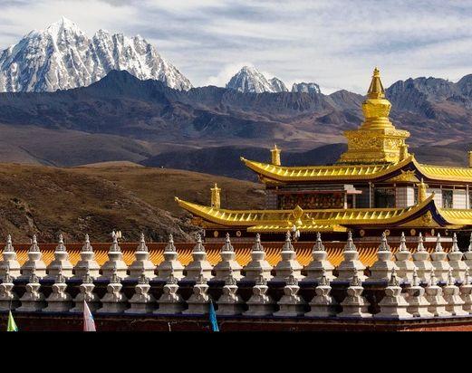 Nepal & Tibet tour