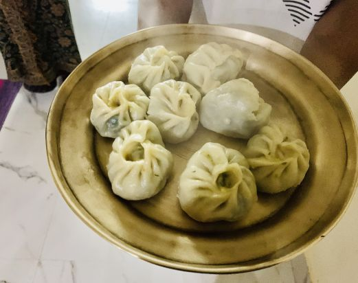 Nepali & Sherpa foods cooking tour in Kathmandu