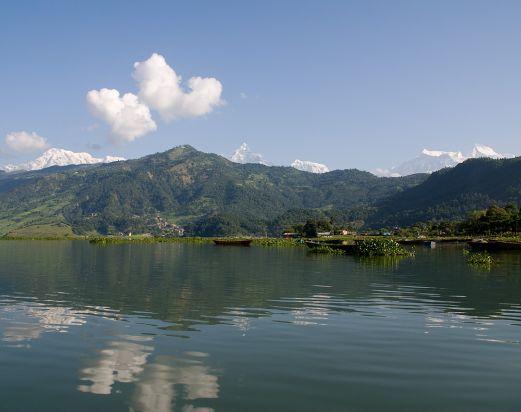 pokhara city tour
