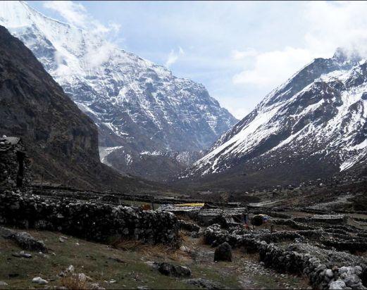 Rolwaling Valley- Tesi Lapcha Trek