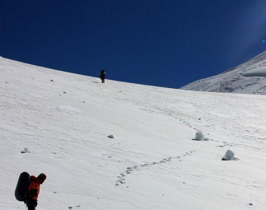 Saribung Expedition
