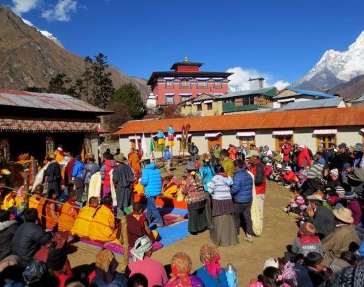 Sherpa Culture Trek