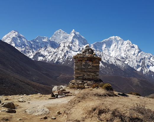 Superior Everest Base camp Trek by Helicopter