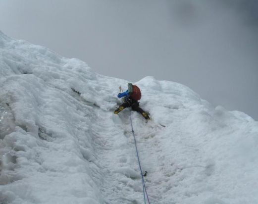 Tharpu Chuli & Singu Chuli Peak Climbing