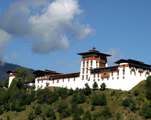 Tibet & Bhutan tour