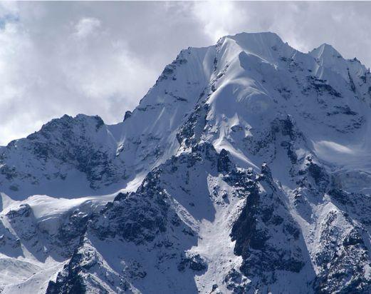 Yala and Naya Kanga Peak Climbing